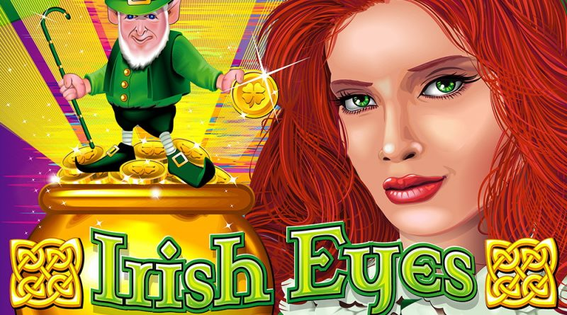 Irish eyes free slots