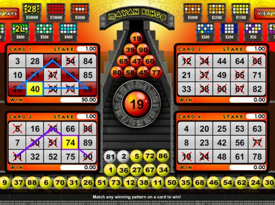 Bingo™ Slot Machine Game to Play Free in s Online Casinos